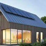 Eco habitat une maison repensée pour une vie saine